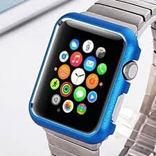 苹果首席设计官 I watch非手表而是电脑