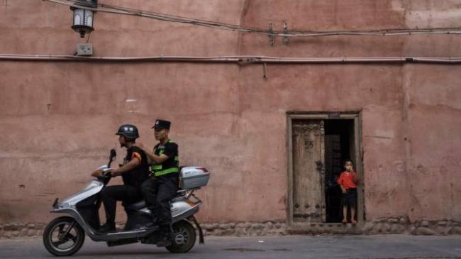 中国为大规模拘禁穆斯林公民辩护