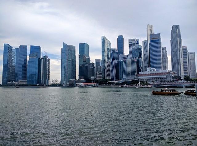 东南亚五大城 抢当新硅谷