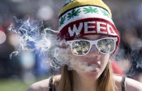加拿大大麻合法 中国也有人鼓动毒品合法