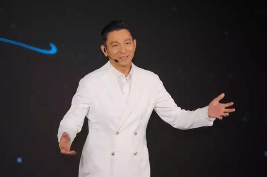 刘德华到杭州告状:要求赔偿200万