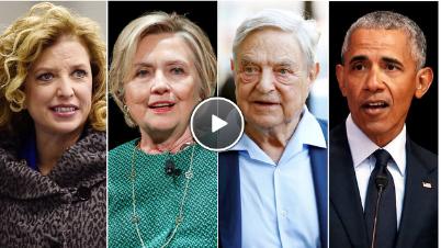 希拉里奥巴马后 多位名人收到炸弹邮件