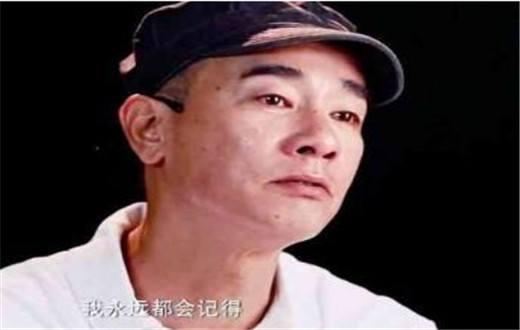 陈小春自曝最后悔的事:曾卖了亲弟弟