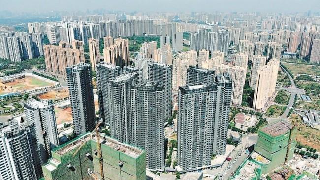中国房子开始吃人?台湾建商资金大撤退