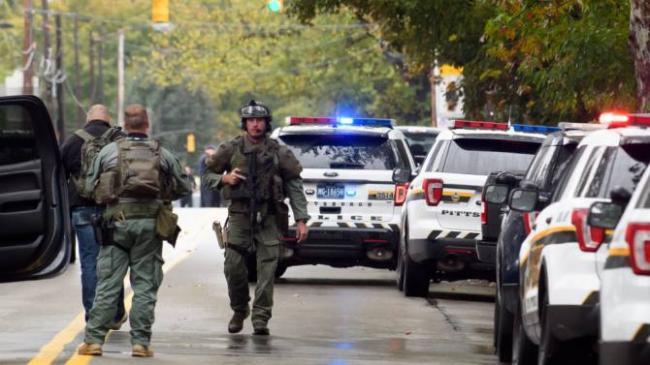本土恐怖主义助燃美国文化分歧