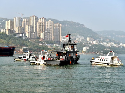 重庆公交坠江事件震惊中南海 陈敏尔急了