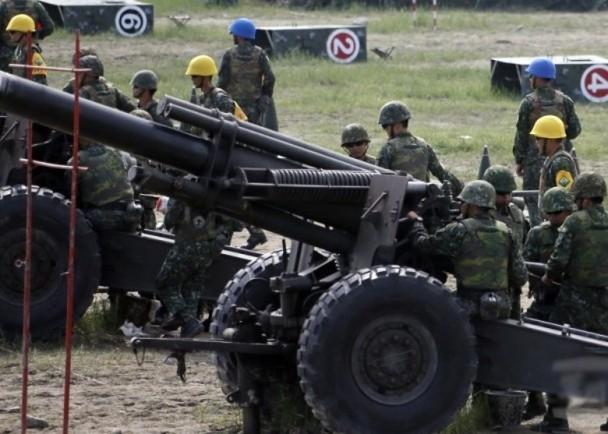 台湾青年认为与大陆开战没戏 拒当兵