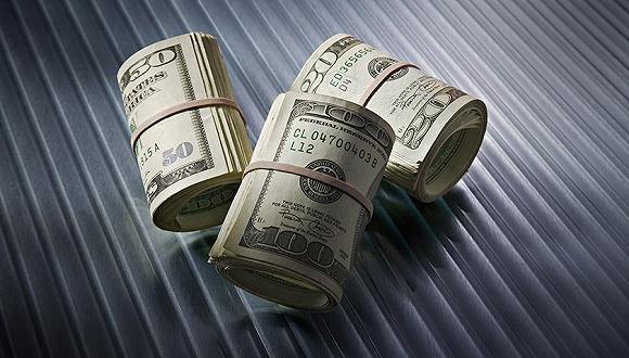 税不够借钱来凑 美政府今年发债超万亿