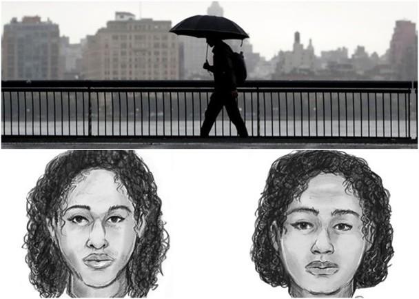 纽约恐怖浮尸案 两女死者为失踪姊妹花
