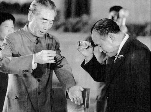 毛泽东为何放弃日本巨额战争赔款