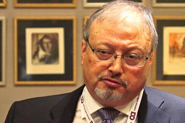 """杀卡舒吉的命令来自沙特政府""""最高层"""""""