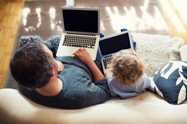 穷人孩子爱网游 硅谷高管禁子女玩手机