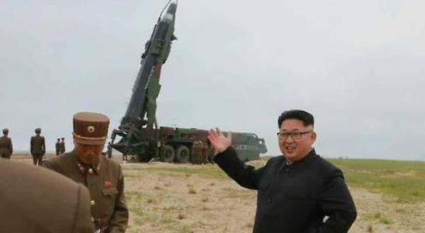 无核化生变数 传朝拒交核武清单免受攻击