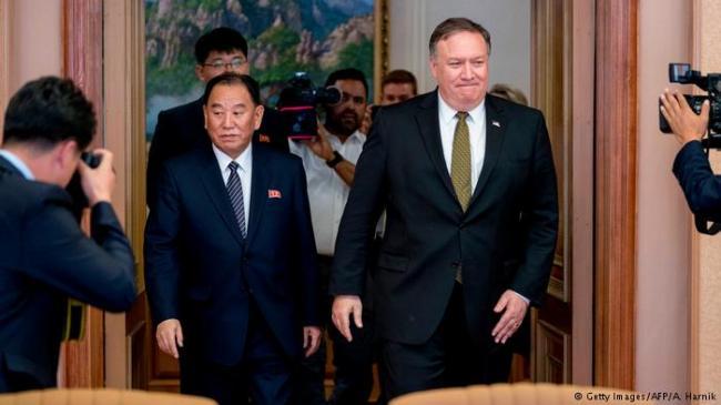 美朝再谈去核 美韩低调军演免生枝节