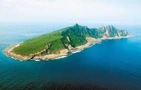 安倍刚走 日本对钓鱼岛再出险招