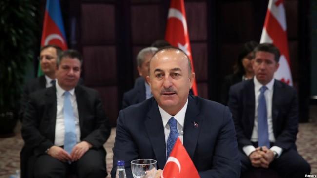 土耳其外长称掌握卡舒吉被杀更多的信息
