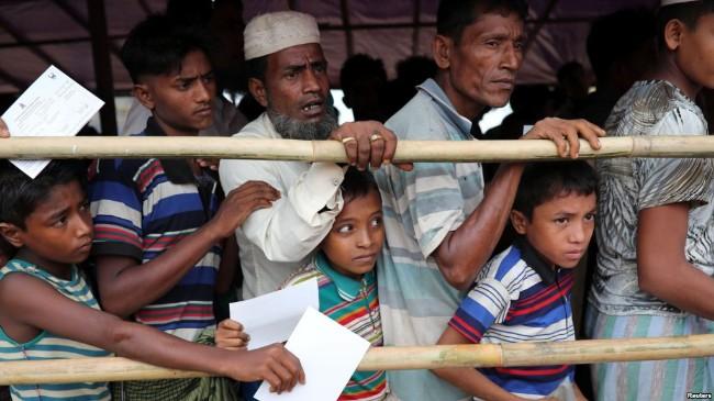 联合国专家敦促孟加拉国停止难民遣返计划