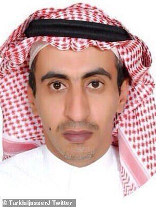 恐怖 卡舒吉之后又一沙特记者惨遭杀害