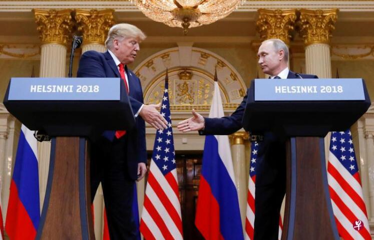 俄美确认:普京与川普将在G20峰会会晤