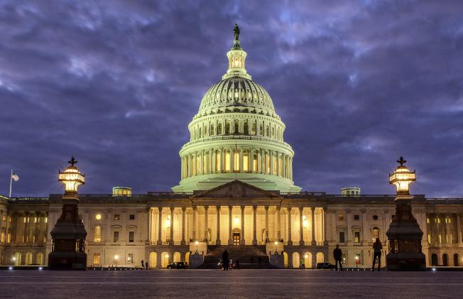 民主党掌控众院 对美国人荷包有影响
