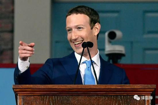 谷歌、FB作祟 硅谷十几年没有崛起企业