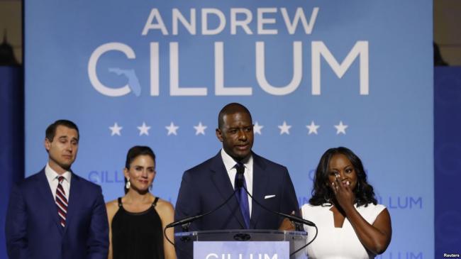 佛罗里达宣布重新清点中期选举选票