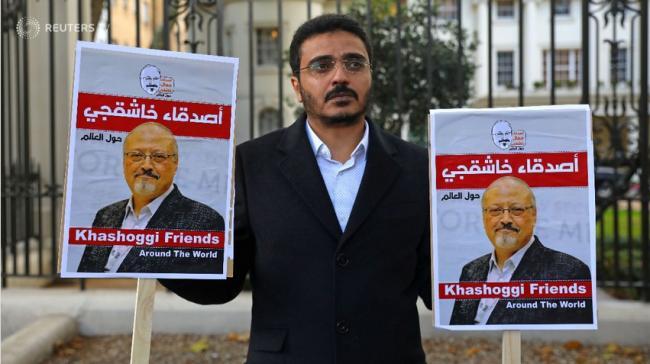 沙特和美德法英得到记者遇害录音