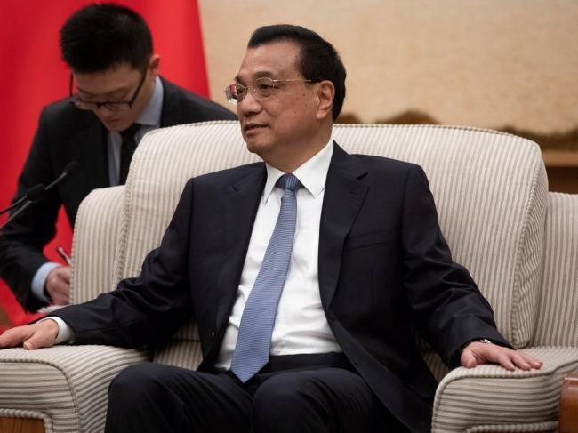 """新加坡峰会遭美""""降级"""" 因中国这一举动"""