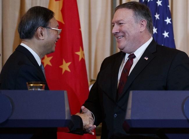 """最新迹象  中国准备""""明显更多的让步"""""""