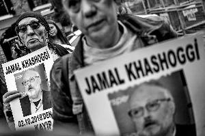 土耳其共享遇害记者录音要求公开遗骸下落