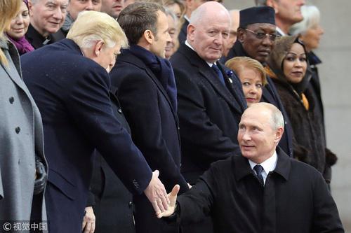 双普巴黎见面聊了啥?大家关心的没谈