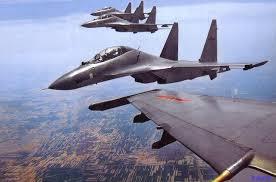 中国威胁日增 印度空军准备迎接挑战