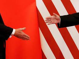 中国鹰派媒体向美国释出善意