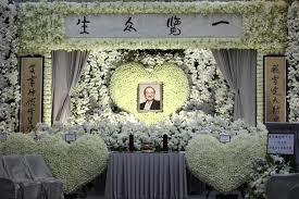 中港台渡秋殇 三个月至少10猛人离世