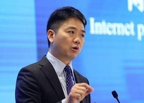 刘强东读博士  美国学校年赚逾千万美元