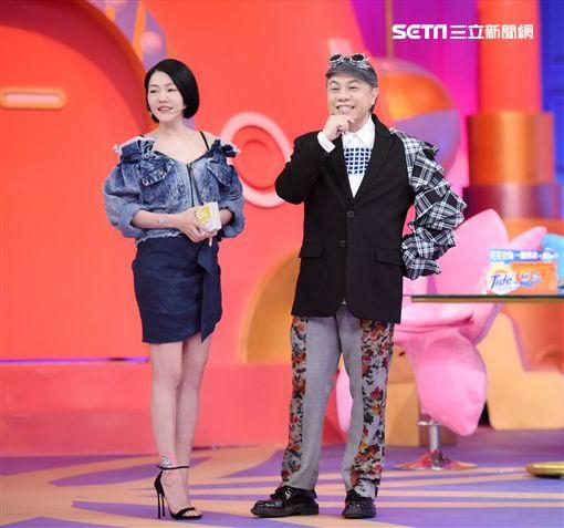 综艺A咖年收入曝光 她1.5亿打趴吴宗宪