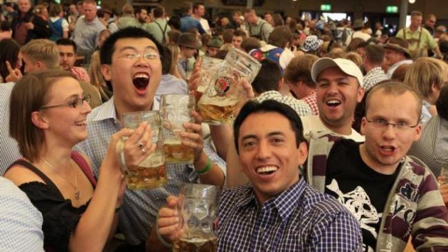 中国游客正强力拉动柏林经济