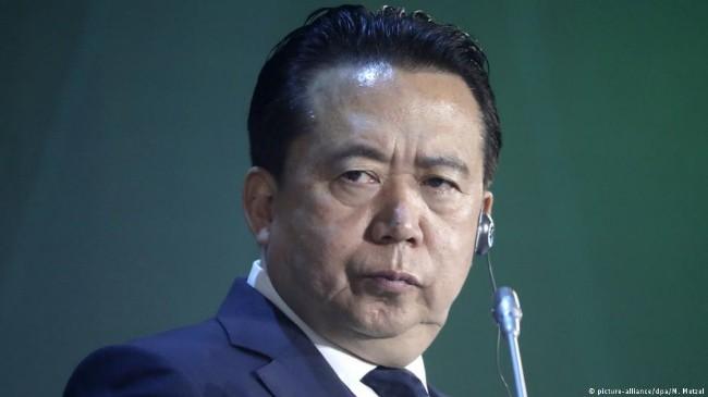 孟宏伟走了 国际刑警组织下任主席是?