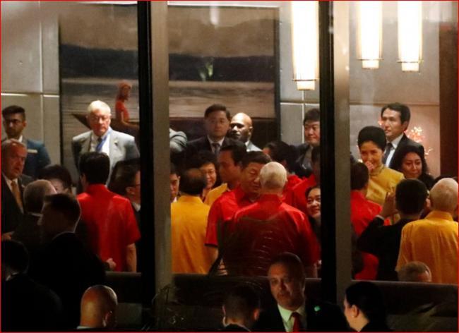 APEC宣言流产内幕 中国遭20个成员国反对