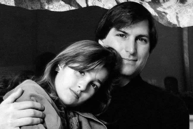 乔布斯私生女回忆录 我是父亲人生污点