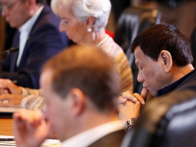 APEC尴尬局面预示国际局势重大变化