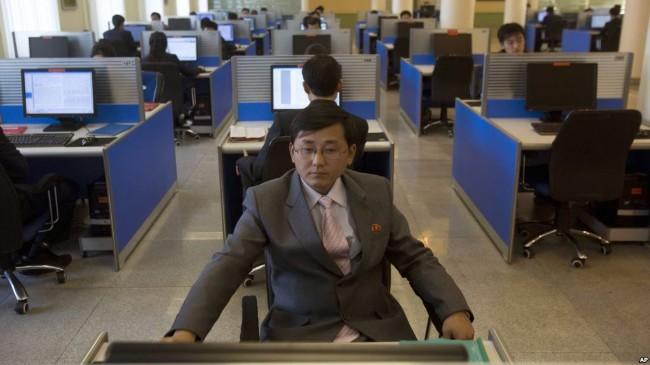 朝鲜网络大军从何而来?
