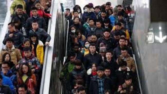 北京常住人口20年来首次负增长