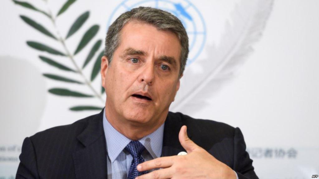 中国就WTO改革最强硬表态