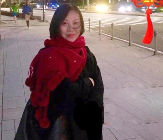 李咏去世一月 这位才女也患癌病逝年仅49