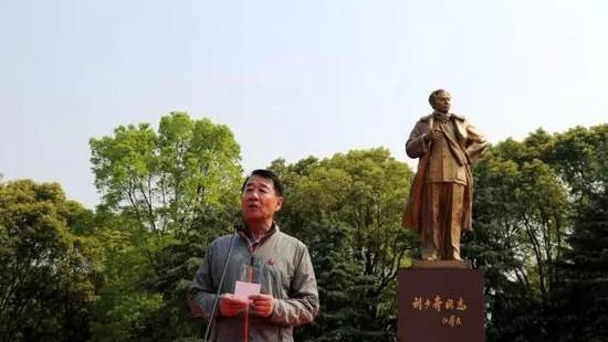 邓小平掩盖历史  习近平篡改和编造历史