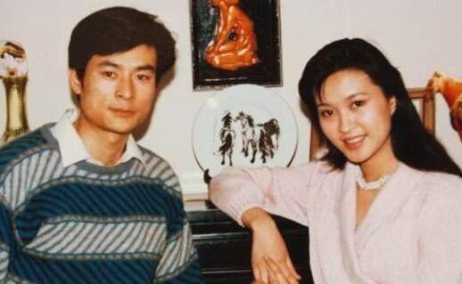 这影后曾与刘晓庆齐名主持春晚 现无人识