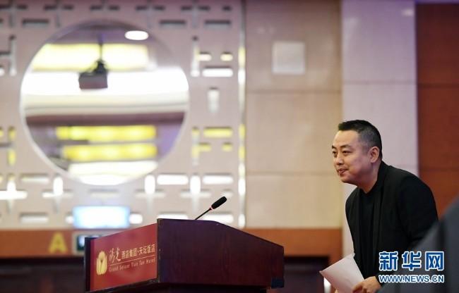 刘国梁当选主席   立刻放了大招