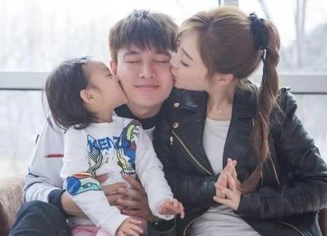 李晨评价李小璐 果然还是前男友了解