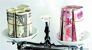 人民币对美元收复6.84 连两天大幅升值